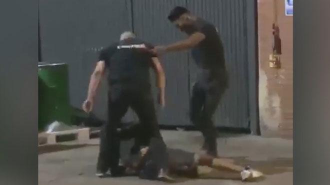 Guardias de seguridad de la discoteca Waka de Sabadell agreden dos veces a dos jóvenes de 19 y 20 años