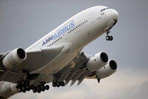 Airbus acomiadarà 2.362 treballadors, 630 a Espanya