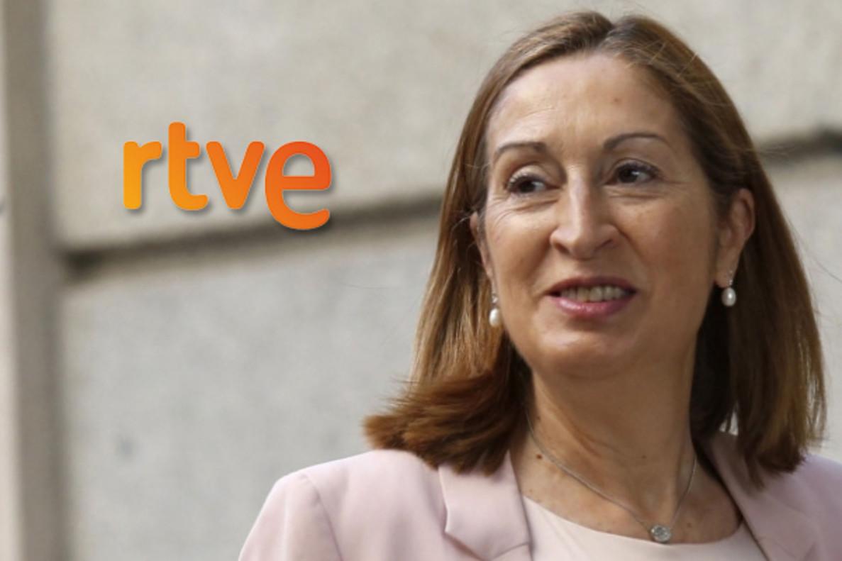El PP paraliza la renovación por concurso público de la cúpula de RTVE