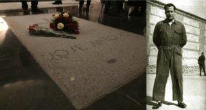 El Govern no té pla per exhumar José Antonio