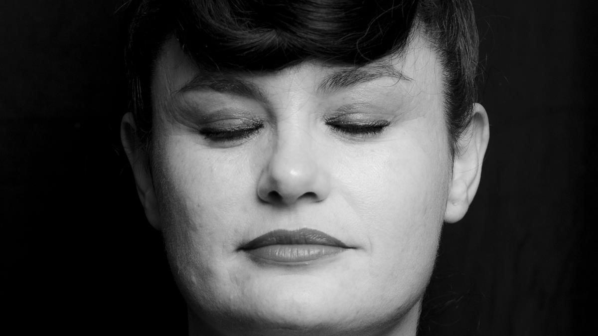 """Eva Franch: """"Nunca acepto un 'no se puede' por respuesta"""""""