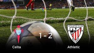 El Athletic vence y se lleva los tres puntos