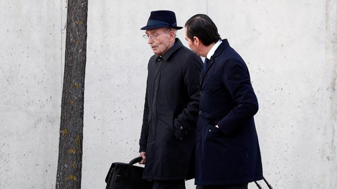 """La mà dreta de Rato a Bankia admet que no és """"financer"""""""