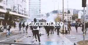 #Cacerolazo es la canción que se está convirtiendo en un himno en Chile.