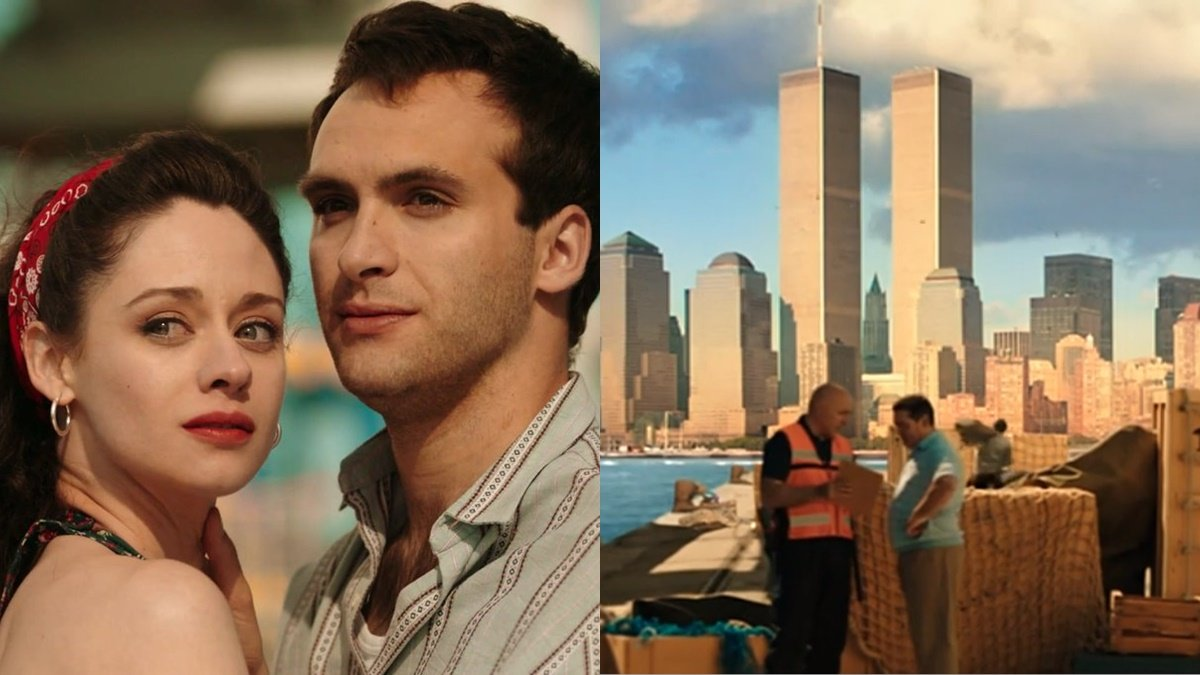 'Cuéntame' vuelve a emocionar al público con el final de Carlos y Karina y un capítulo lleno de guiños