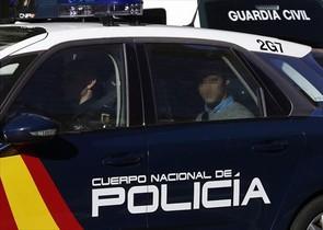Detenido 8Alfonso Cabezuelo, uno de los acusados por la supuesta violación en los Sanfermines.