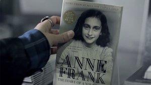 Documental 'Descubriendo a Ana Frank. Historias paralelas'.