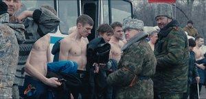 'Donbass', visita guiada por el infierno