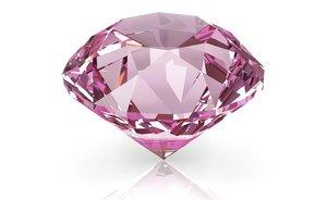 Un diamante.