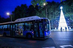 L'EMT i Ajuntament de Madrid abordaran un calendari per contractar 421 conductors