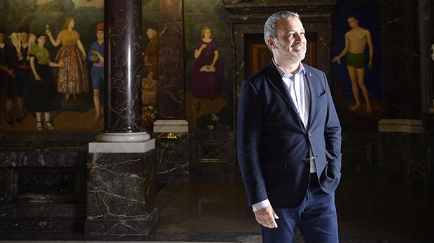 La respuesta del Ayuntamiento de Barcelona ante la crisis del Mobile