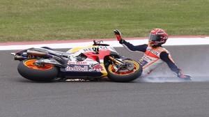 Honda creu que Márquez i Pedrosa remuntaran