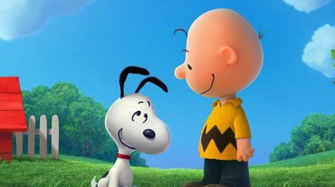 Tráiler de Carlitos y Snoopy