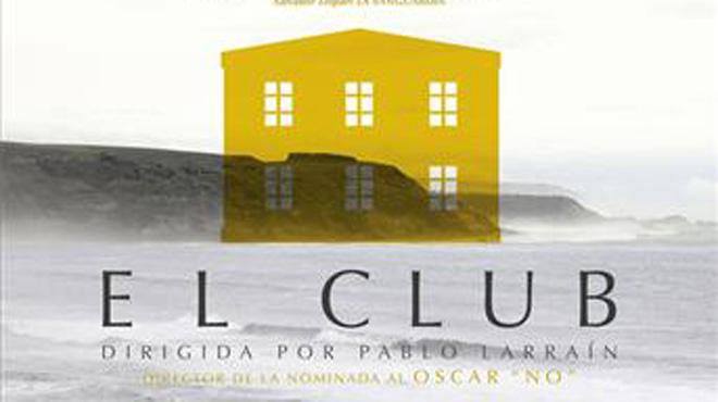 Tráiler de la película El club