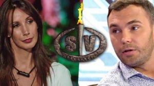 Fani Corbejo y Cristian Suescun, nuevos concursantes confirmados de 'Supervivientes 2020'.
