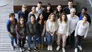 Investigadores del Instituto Hospital del Mar de Investigaciones Médicas (IMIM), con el apoyo del Idibelly del Ciberonc.