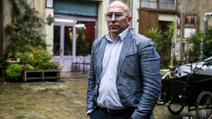 """Manuel Barbero: """"Els Maristes han comprat víctimes per silenciar-les"""""""