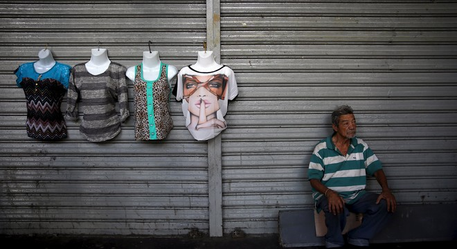 La Venezuela pobre