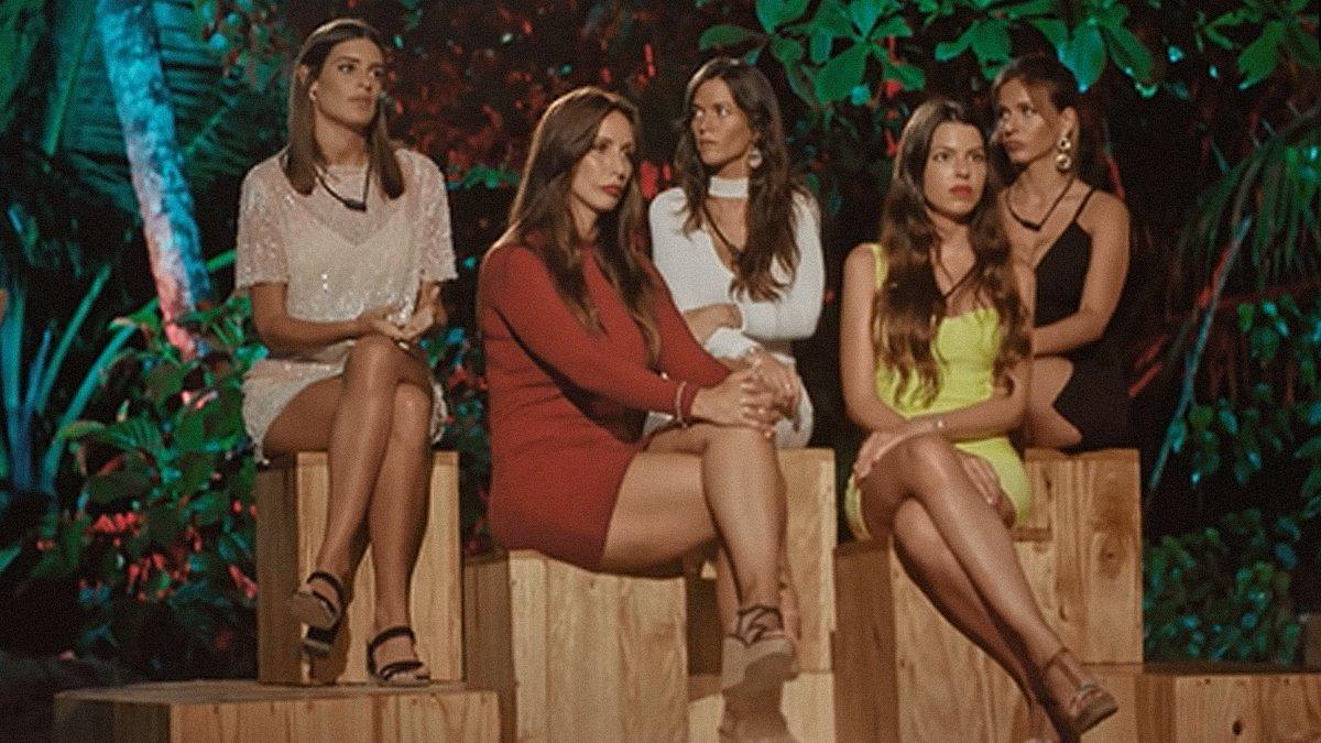 'La isla de las tentaciones' registra un nuevo máximo en Telecinco y 'Cuéntame' resiste en La 1