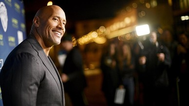 Cinc raons per estimar Dwayne 'The Rock' Johnson