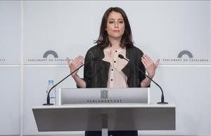 Madrid negociarà amb l'Hermitage després del 'no' de Barcelona