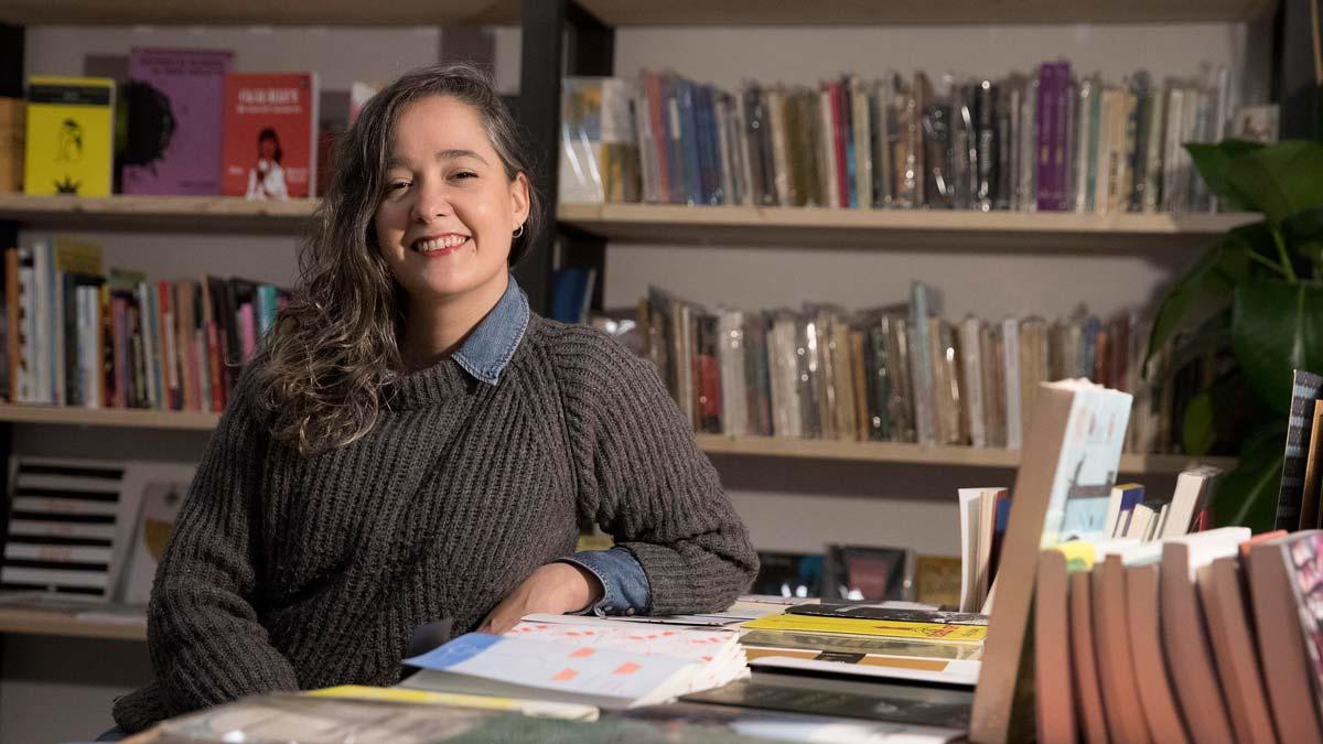 La librera Daniela Demarziani y sus 10 recomendaciones para un posible confinamiento.