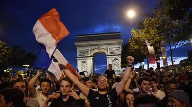 Francia, en alerta máxima