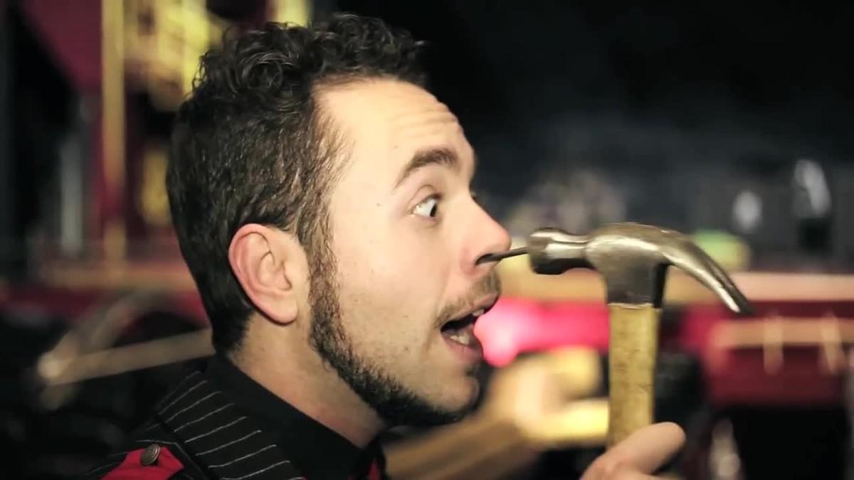 Mag Marín, guanyador del programa Pura Magia de RTVE, presenta un nou espectacle ple dil·lusionisme i diversió.
