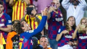 Claus de la tercera jornada de Lliga, partit a partit