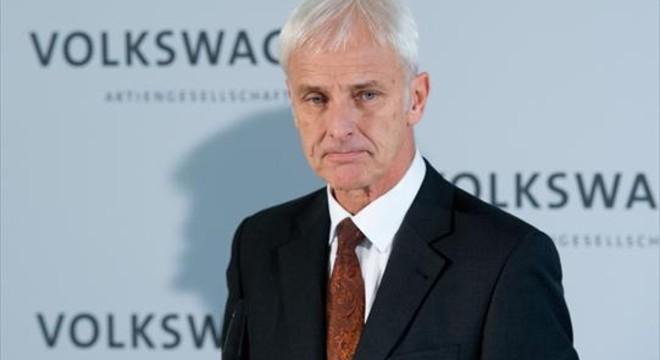 La UE abre una comisión de investigación contra Volkswagen