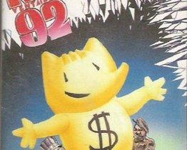 'No 92': el reverso de la euforia olímpica