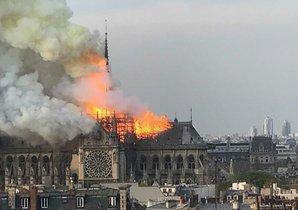 Què sabem i què no sabem de l'incendi de Notre-Dame