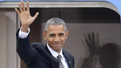 El idilio europeo con Obama