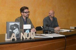 Presentación del Festival de Fotografía La Nuu de Rubí.