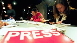 Ensenyament i el CAC impulsen l'educació mediàtica a les escoles