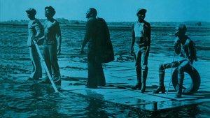 El grupo zambiano Witch, en una imagen promocional de la década de 1970.