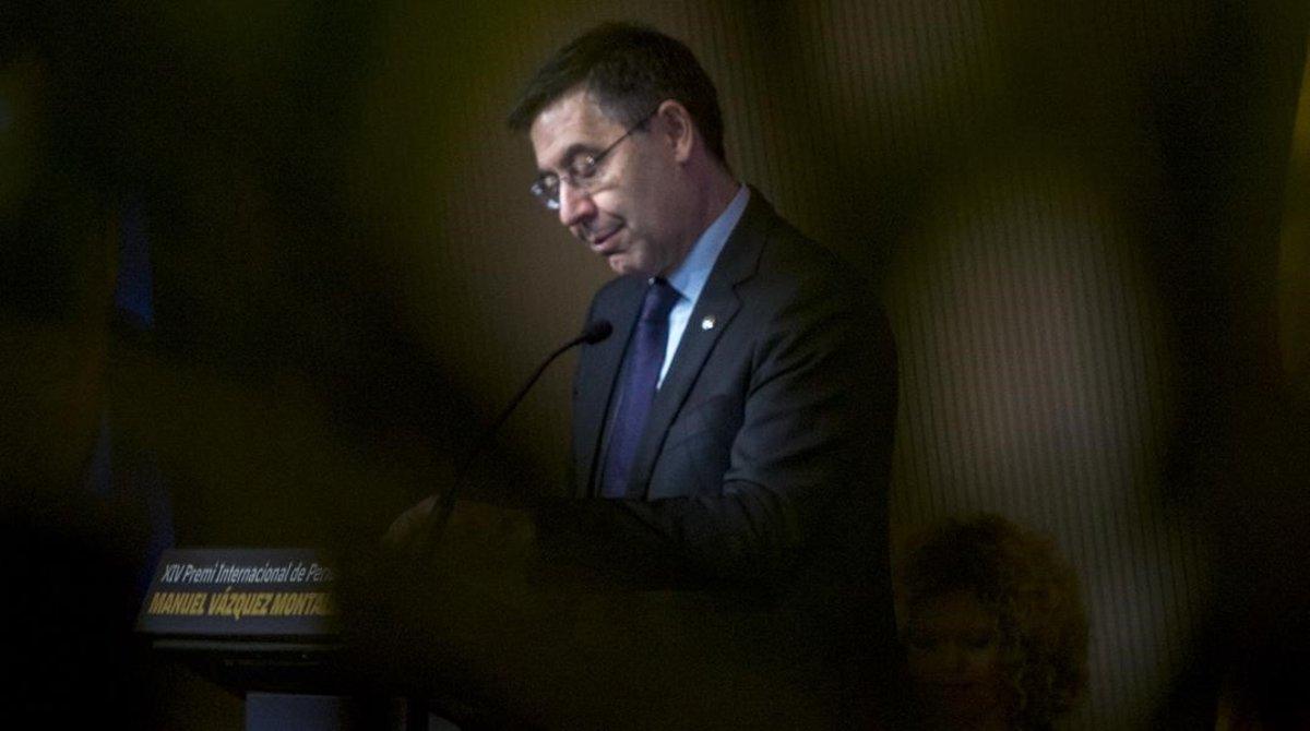 El Barça anuncia un erto a la plantilla i tots els treballadors