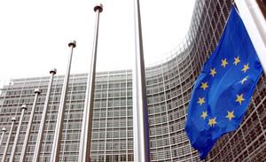 Sede central de la Comisión Europea en Bruselas.