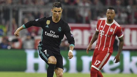 Seguiu el Bayern - Reial Madrid, en directe on line