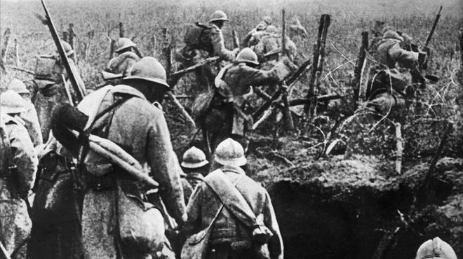 Verdún, el horror de la Gran Guerra