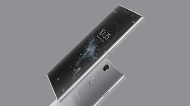Sony mejora su gama media con el nuevo Xperia XA2 Plus