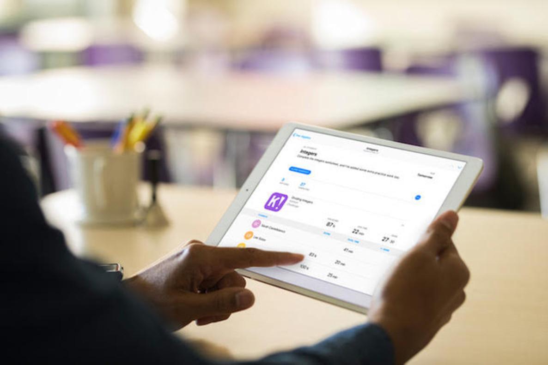 Apple lanza la aplicación Tareas.