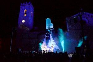 Rubí celebra la quarta edició del festival Teatre sense Teatre
