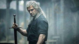 'The Witcher': Netflix juga amb espases i bruixeria