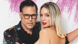 Torito y Belén Roca en el nuevo número de Primera Línea.