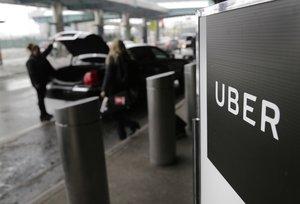 Uber defiende que la ciudad no tenía competencia para aprobar esa medida.