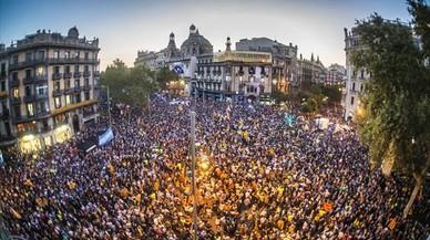 ¿El 15-M y el independentismo pueden confluir?