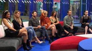 El debate de 'GH VIP' se apunta un nuevo liderazgo en Telecinco