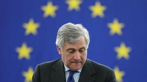"""El president del Parlament Europeu proposa crear un """"FBI europeu"""" contra l'Estat Islàmic"""