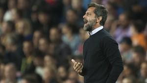 Exigència màxima per a un Espanyol en crisi